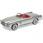 Chrysler GHIA Falcon 1955  1:18 107143030