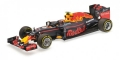 Red Bull Racing Tag-Heuer RB12 #26 1:18 117160026