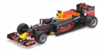 Red Bull Racing TAG-Heuer RB12 #3 1:18 117160103
