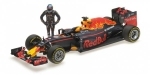 Red Bull Racing TAG Heuer RB12 #3 1:18 117160603