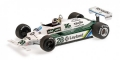 Williams Ford FW07B #28 Carlos Reutemann 1980 1:18