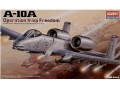 A-10 Iraq Version 1:72 12402