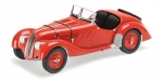 BMW 328 1936 (red) 1:18 155025031