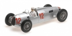 Auto Union Typ C #12 Hans Stuck 1:18 155361012