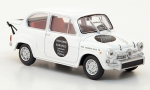 Abarth 850 TC Corsa-65 White 1965 1:43 172672