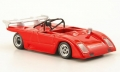 Abarth Osella 2000 Sport Spider Red 19 1:43 172723