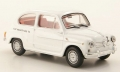 Fiat Abarth 850 TC White 1:43 172729