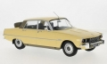 Rover 3500 V8 Yellow RHD 1974 1:18 18046