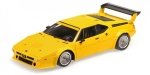 BMW M1 Procar Plain Body Version 1979 1:18 1807929
