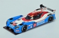 Nissan GT-R LM Nismo #21 T. Matsuda 1:18 18S189