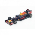 Red Bull Racing Tag Heuer RB12 #3 Danie 1:18 18S25