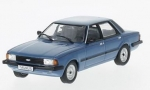 Ford Taunus TC2 Brillant 1982 (blue) 1:43 210273