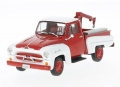 Chevrolet 3100 Tow Truck 1956 Red 1:43 216290