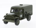Dodge WC 54 1942 (oliv) 1:43 216295