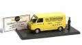 Citroen C35 Plombier 1985 Yellow 1:43 2428017