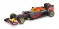 Red Bull Racing Tag-Heuer RB12 #3  1:43 417160003