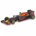 Red Bull Racing TAG-Heuer RB12 #3  1:43 417160203