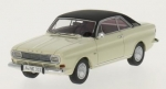 Ford Taunus P6 15M (white/black) 1:43 43333