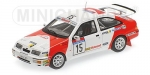 Ford Sierra RS Cosworth #15 Sainz 1:43 437878015