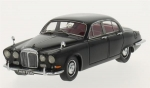 Daimler Sovereign RHD 1967 (black) 1:43 43923