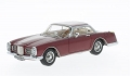 Facel Vega Facel II 1963 metallic dark red 1:43 44