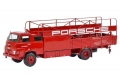 MAN Renntransporter Porsche 1960 1:18 450008100