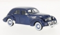 Graham Hollywood 1940 (metallic blue) 1:43 46610