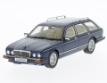 Jaguar XJ40 Shooting Brake RHD 1989 1:43 47040