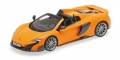 McLaren 675LT Spider (McLaren orange) 1:43 5371544