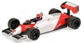 McLaren Ford MP4/1C #8 Niki Lauda 1983 1:18 537831