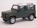 Land Rover Defender 90 Green  1:43 55260