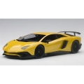 Lamborghini Aventador LP750-4 SV without 1:18 7455