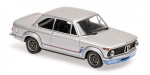 BMW 2002 Turbo 1973 (silver) 1:43 940022200
