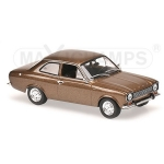 Ford Escort I LHD 1968 (brown metallic) 1:43 94008