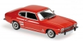 Ford Capri 1969 (red) 1:43 940085500