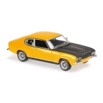Ford Capri RS 1969 (yellow) 1:43 940085800