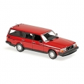 Volvo 240 GL Break 1986 (red) 1:43 940171410