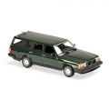 Volvo 240 GL Break 1986 (dark green) 1:43 94017141