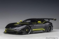 Aston Martin Vulcan 2015 Matt Black wit 1:18 70262