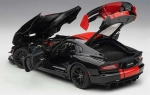 Dodge Viper GTS-R 1:28  Commemorative A 1:18 71732
