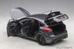 Ford Focus RS 2016 Magnetic Grey 1:18 72954