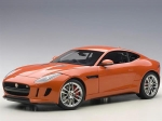 Jaguar F-Type R Coupe 2015 ( Firesand Me1:18 73653