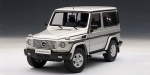 Mercedes Benz G500 SWB 1998 1:18 76112
