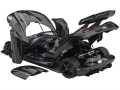 Koenigsegg One 1 2014 Carbon Black Gol 1:18 79019