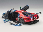 Ford GT #66 24h LeMans 2016 Pla Mucke Jo1:18 81610