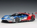 Ford GT #67 Harry Tincknell - Andy Pria 1:18 81710