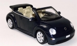 VW New Beetle Cabrio Blue 1:18 825924102