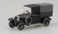 Laurin & Klement Combi Body Van 1:43 143ABH902D3