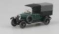 Laurin & Klement Combi Body Van 1/43 143ABH902HG3