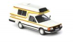 Audi 100 Bischofberger Family 1985 1:43 09003
